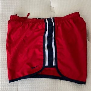 ✅Women Nike Running Shorts Size M